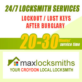 Croydon locksmiths