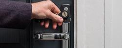 Croydon access control service