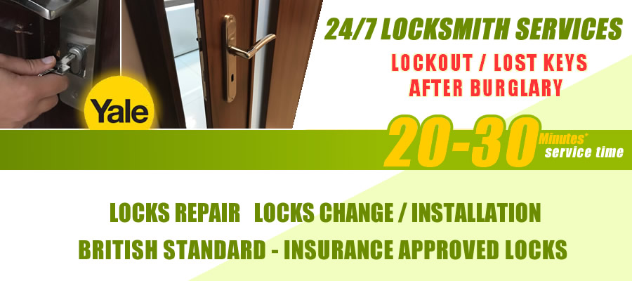 South Croydon locksmith services